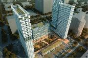 经济开发区沌口金色港湾MIMI空间楼盘新房真实图片