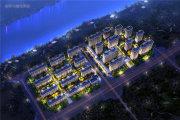 洛宁县洛宁县建业滨河赋楼盘新房真实图片