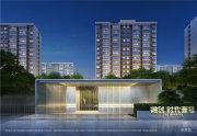 北京周边廊坊融创·时代壹号楼盘新房真实图片