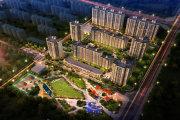 顺义顺义城金茂·北京国际社区楼盘新房真实图片