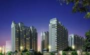 商州区商州区商州全兴紫苑住宅小区楼盘新房真实图片