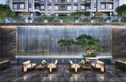 丰台丽泽桥国誉·万和城楼盘新房真实图片