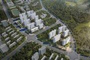 开发区小窑湾碧桂园星荟时代楼盘新房真实图片