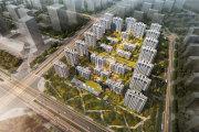 涿州市涿州中冶未来城楼盘新房真实图片