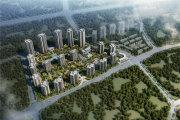 江津双福新区嘉裕国际社区楼盘新房真实图片