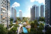 北京周边保定中新健康城·中新悦朗楼盘新房真实图片