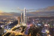 南明南明贵州文化广场楼盘新房真实图片