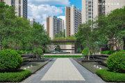 蓬江区北新板块龙光龙湖双龙天著楼盘新房真实图片