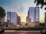 北京周边固安永定河孔雀城1号时区楼盘新房真实图片