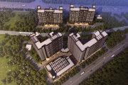 松江泗泾U+商业街楼盘新房真实图片