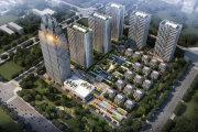 经开滨河国际新城正商汇航铭筑楼盘新房真实图片