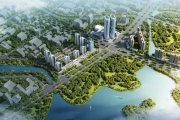 新会区南新板块海伦堡·玖悦澜湾楼盘新房真实图片