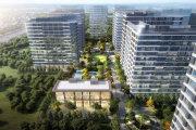 北京周边燕郊京投发展·倬郡楼盘新房真实图片