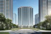 龙湾蒲州旭辉城建未来旭辉城楼盘新房真实图片