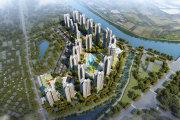 东部产业园横沥招商雍景湾楼盘新房真实图片