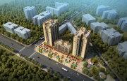 罗江县罗江县新城华府二期双子座楼盘新房真实图片