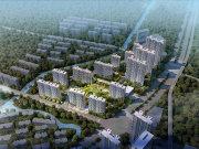 惠山區天一新城碧桂園都薈樓盤新房真實圖片
