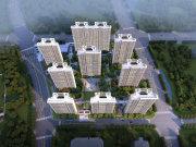 惠山区天一新城正荣美的云樾楼盘新房真实图片