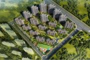 长丰县北城中国铁建悦湖国际楼盘新房真实图片