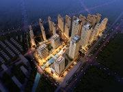 惠山区天一新城太平洋城中城天一公馆楼盘新房真实图片