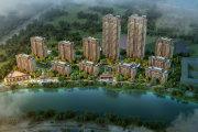 津南海河教育园区雅居乐御宾府雅玥楼盘新房真实图片
