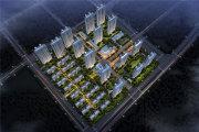 东湖高新光谷东新希望锦粼九里楼盘新房真实图片