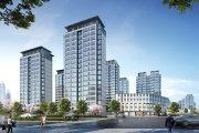 肥东县和睦湖伟星城楼盘新房真实图片