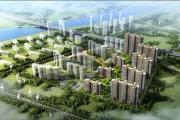 北京周边燕郊中兴和园二期楼盘新房真实图片