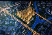 西区西区方直彩虹公馆楼盘新房真实图片