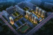 昌平沙河信达·国子郡楼盘新房真实图片