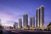 中心城区石碣美的招商东樾蜜樾楼盘新房真实图片