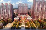 北京周边燕郊燕郊水榭花城楼盘新房真实图片