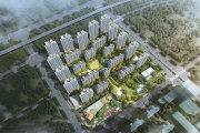 长丰县北城华地学府公园楼盘新房真实图片