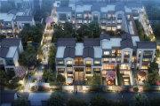 西山区草海片区中国中铁诺德山海春风楼盘新房真实图片