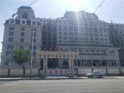 临河区临河区嘉瑞财富广场楼盘新房真实图片