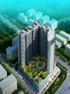 中心城区东城九龙1号领誉楼盘新房真实图片