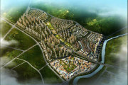 咸安区咸安区麓山温泉小镇楼盘新房真实图片