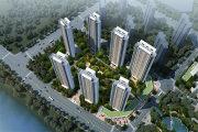 黄陂汉口北长江青年城楼盘新房真实图片