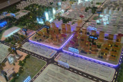 长丰县北城万科公园大道楼盘新房真实图片