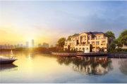 杭州湾新区杭州湾新区中南绿地云堤楼盘新房真实图片