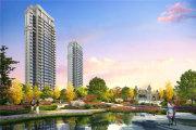 合肥周边六安新滨湖恒大文化旅游城楼盘新房真实图片