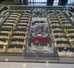 青浦青浦新城华寿商业广场楼盘新房真实图片