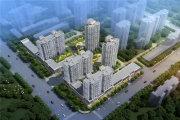 北京周边固安融公馆楼盘新房真实图片