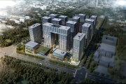 北京周边涿州浪潮一览云山楼盘新房真实图片
