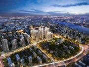 西乡塘新阳路天健天境楼盘新房真实图片