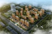 北京周边保定京南首府楼盘新房真实图片