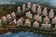 莱城区莱城区汉和浦江水岸楼盘新房真实图片