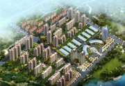 商州区商州区嘉园国际城楼盘新房真实图片