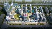 吴江运东天空之城2077楼盘新房真实图片