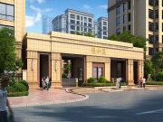 怀远县新城区煜华里楼盘新房真实图片